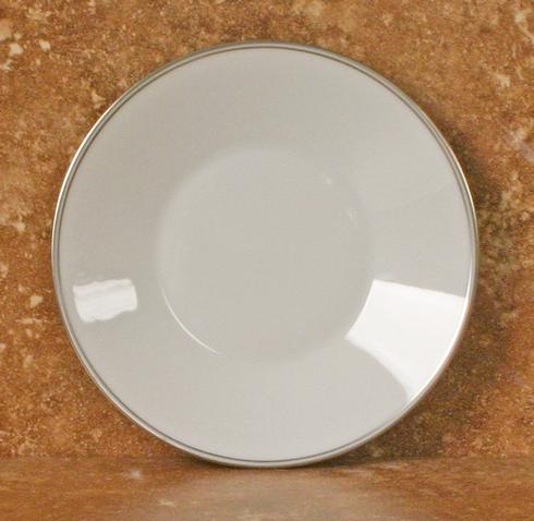 Khazard Platinum Cream Soup Saucer collection with 1 products