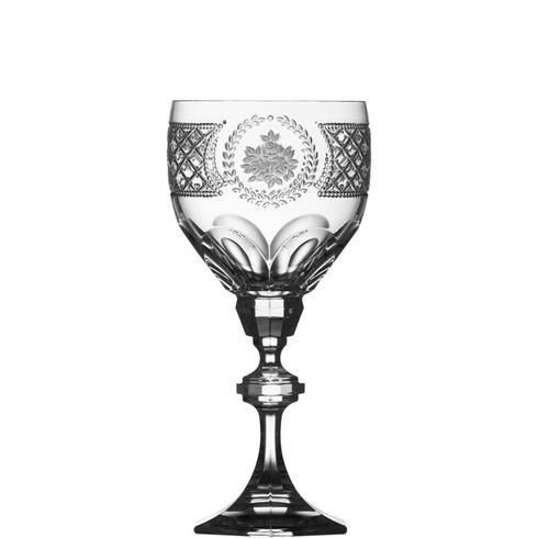$218.00 Water Glass