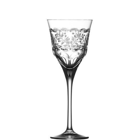 $168.00 White Wine Glass