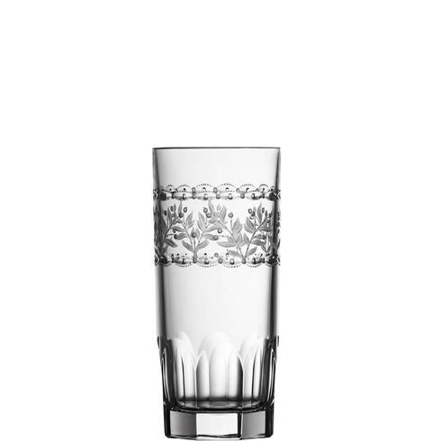 $168.00 Highball Glass