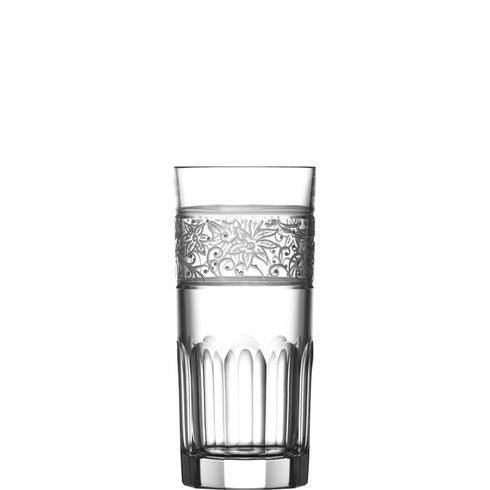 $168.00 Highball Glass