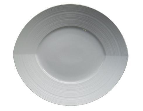 $535.00 Large Oval Platter