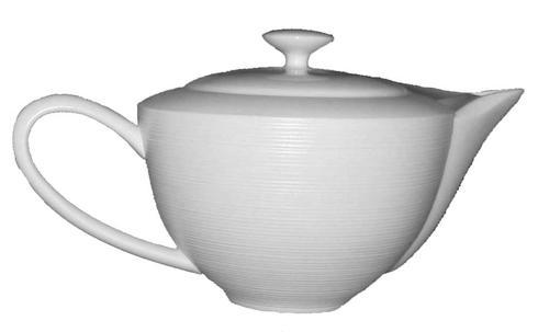 $317.00 Small Full Porcelain Tea Pot