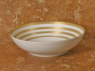 $196.00 Soup/Cereal Bowl Small