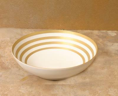 $212.00 Large Soup/Cereal Bowl