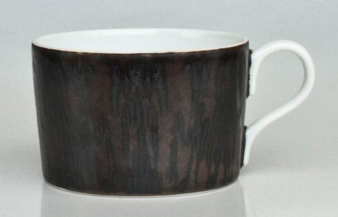 Attila Noir Tea Cup collection with 1 products