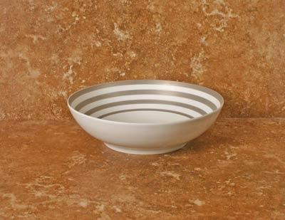 $197.00 Large Soup/Cereal Bowl