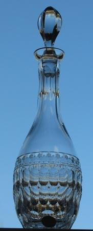 Varga  Barcelona Wine Decanter $598.00