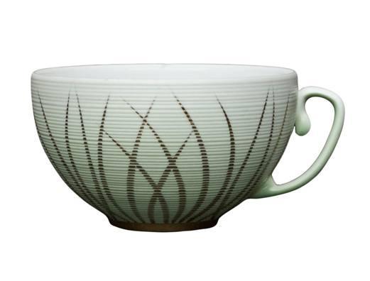$215.00 Tea Cup
