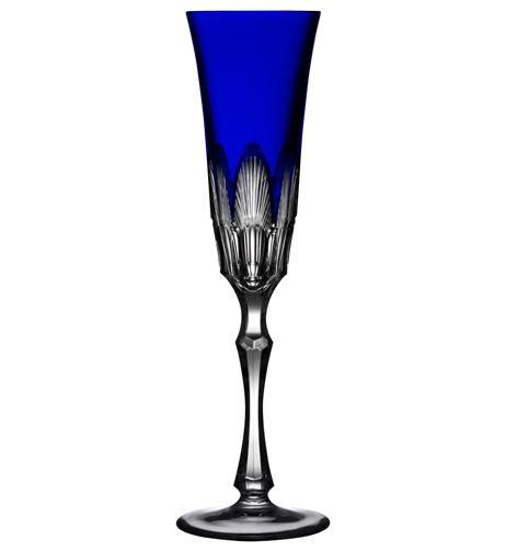 $230.00 Cobalt Champagne Flute