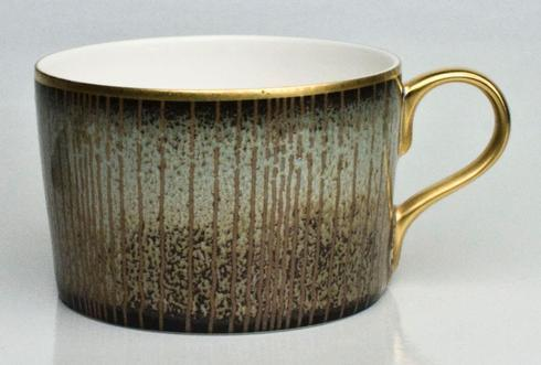 Borsalino Ivory Gold Tea Cup collection with 1 products