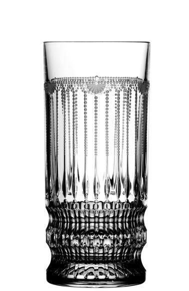 $218.00 Highball Glass