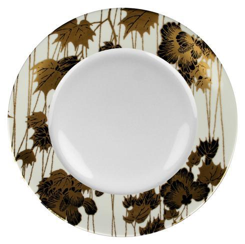 Feuilles D'Hiver Bread and Butter Plate collection with 1 products