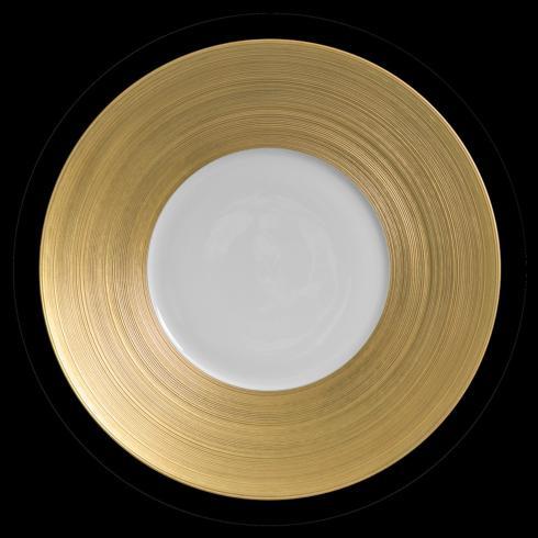 $37.00 Hemisphere Golden Charger
