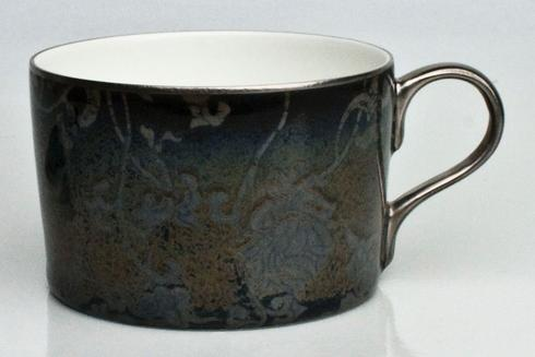 English Rose on Song Taupe Platinum Finition Tea Cup collection with 1 products