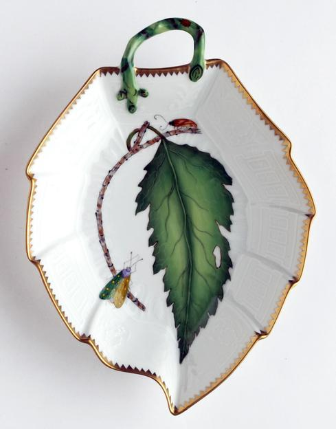 $395.00 Leaf Dish