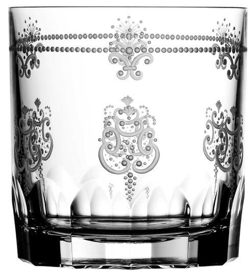$180.00 Double Old Fashioned Glass