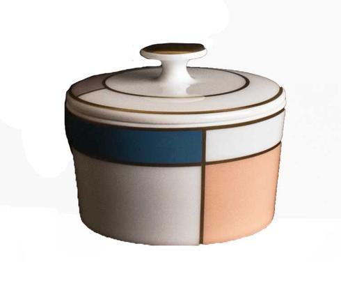 $72.00 Medium Covered Sugar Bowl