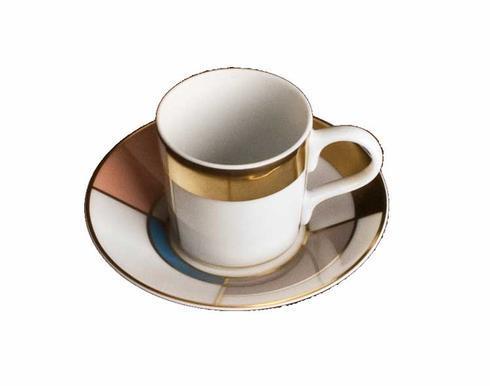 $17.00 Coffee Saucer