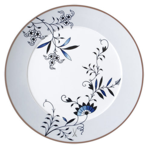 $210.00 Noble Chinese Dinner Plate
