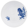 $210.00 Dinner Plate - Sea Horse