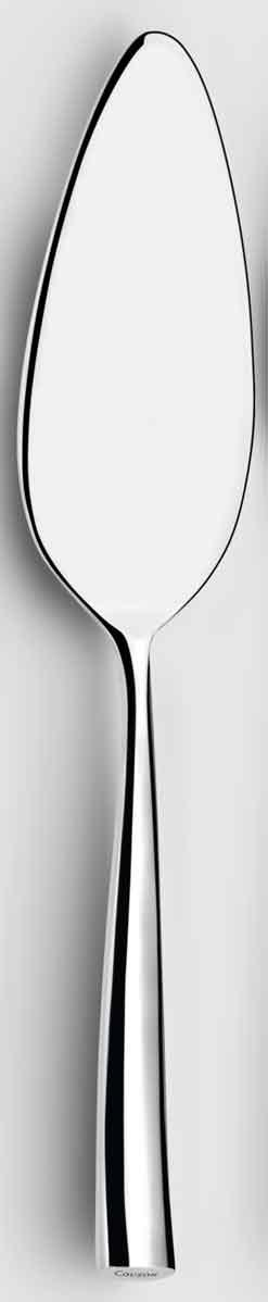 Couzon Stainless Steel Flatware Silhouette Cake Server $75.00