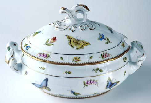 $1,388.00 Oval Soup Tureen