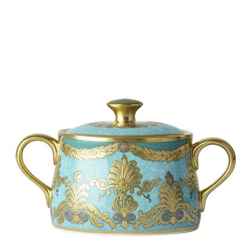 $2,402.00 Covered Sugar Bowl