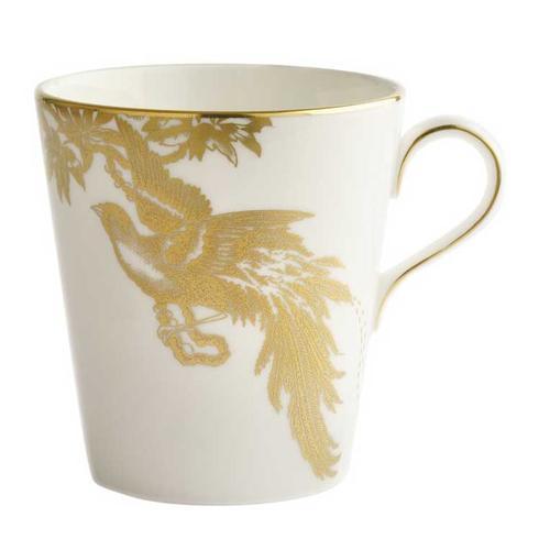 Royal Crown Derby  Aves - Gold Motif  Mug $120.00