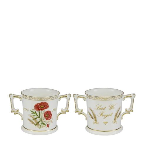 $248.00 World War One Loving Cup