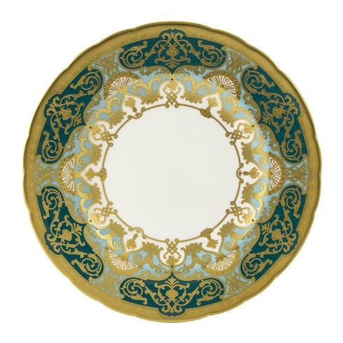 $1,002.00 Dinner Plate