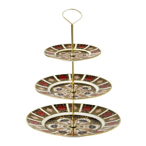 $780.00 3 Tier Cake Stand