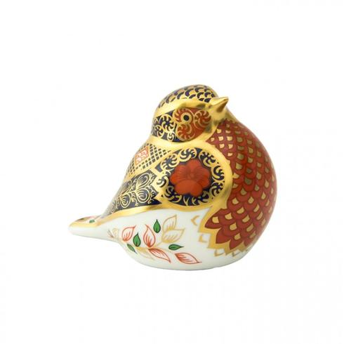 $225.00 Robin Paperweight