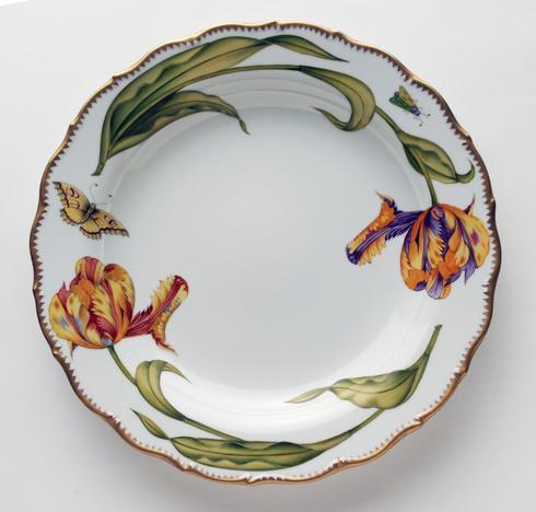 $565.00 Large Round Platter