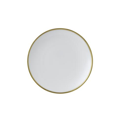 """$48.00 Coupe Plate 6.4"""""""