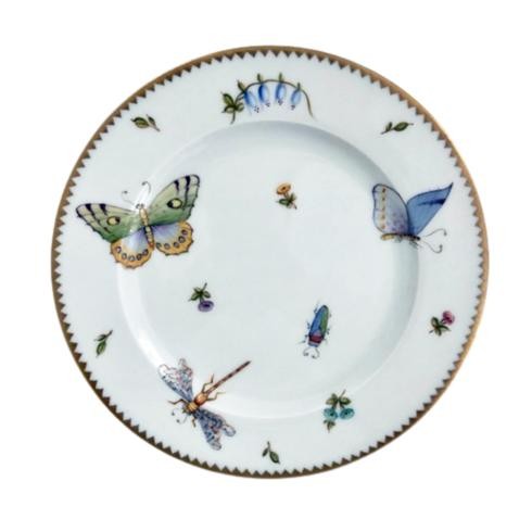 Anna Weatherley  Butterfly Meadow Salad Plate $285.00