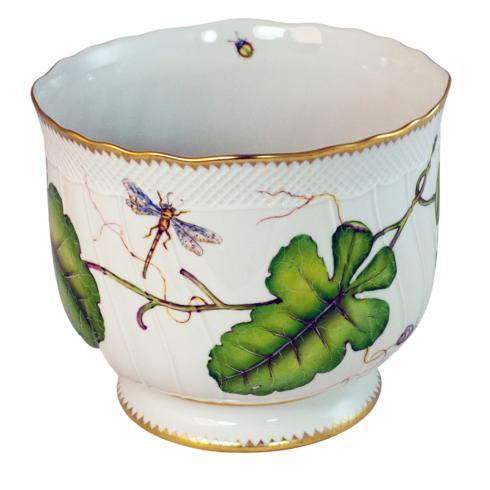 $425.00 Leaf Cachepot