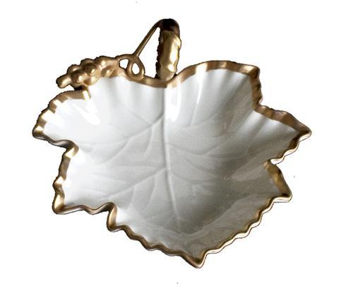 $120.00 Grape Accessory Dish