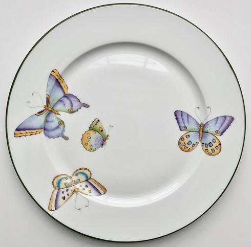 $405.00 Dinner Plate