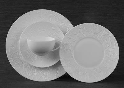 Angreacum Tea Saucer collection with 1 products