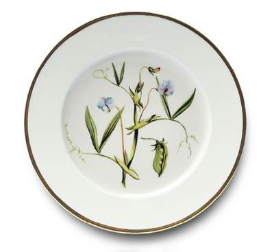 $338.00 Lathyrius Buffet Plate