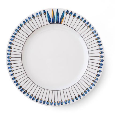 Pinto Paris  Bahia Dinner Plate #1 $259.00
