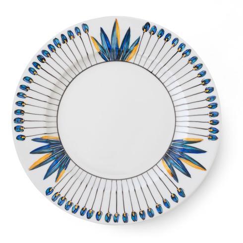 Pinto Paris  Bahia Dinner Plate #2 $276.00