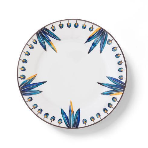 Pinto Paris  Bahia Dessert Plate $242.00