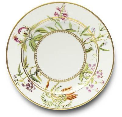 $378.00 Dessert Plate