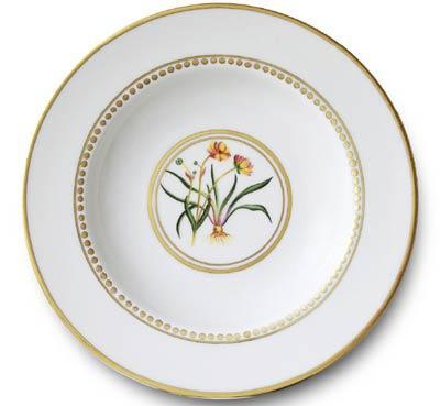 $285.00 Soup Plate