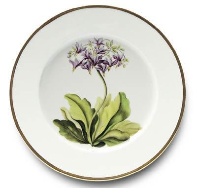 $338.00 American Buffet Plate