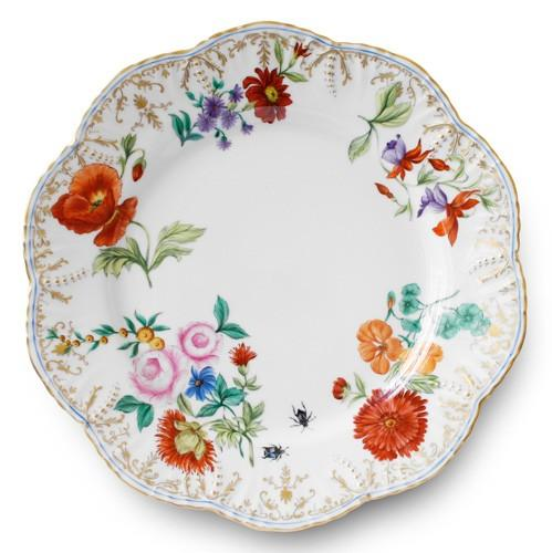 $485.00 Fall Dinner Plate