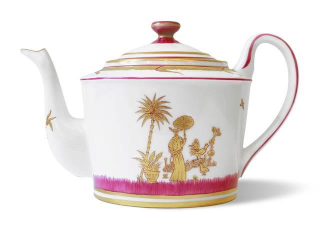 $836.00 Teapot