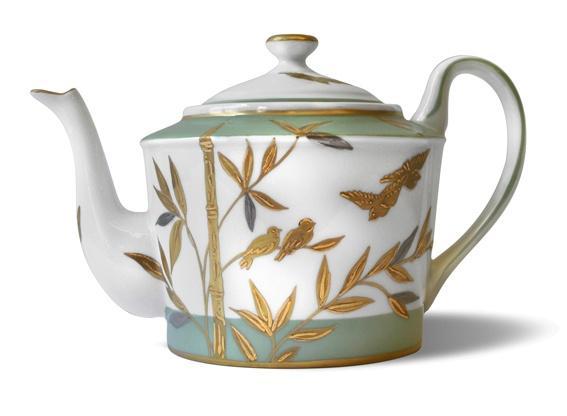 $868.00 Teapot